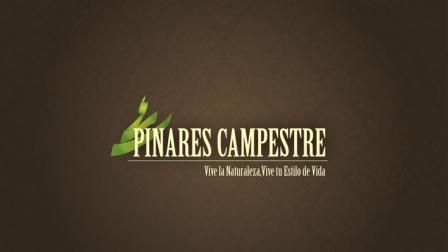 Proyecto logotipo Pinares Campestre