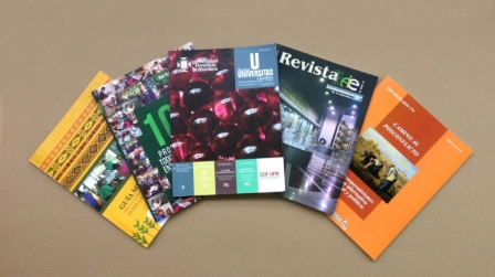 REVISTAS UNIVERSIDAD